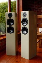 Visaton Clou Speakers