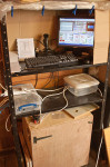 PC setup for th old DIY CNC Router
